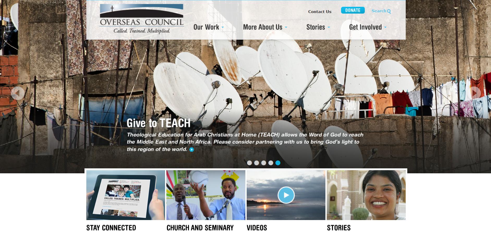 Overseas Council' - overseas_org