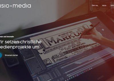 Visio:media