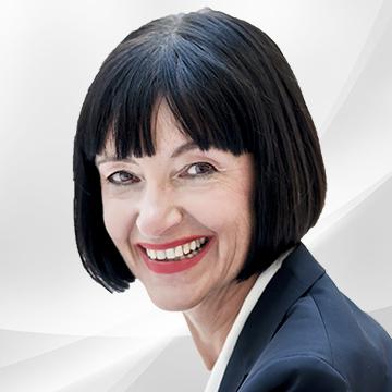 Angelika Eckstein