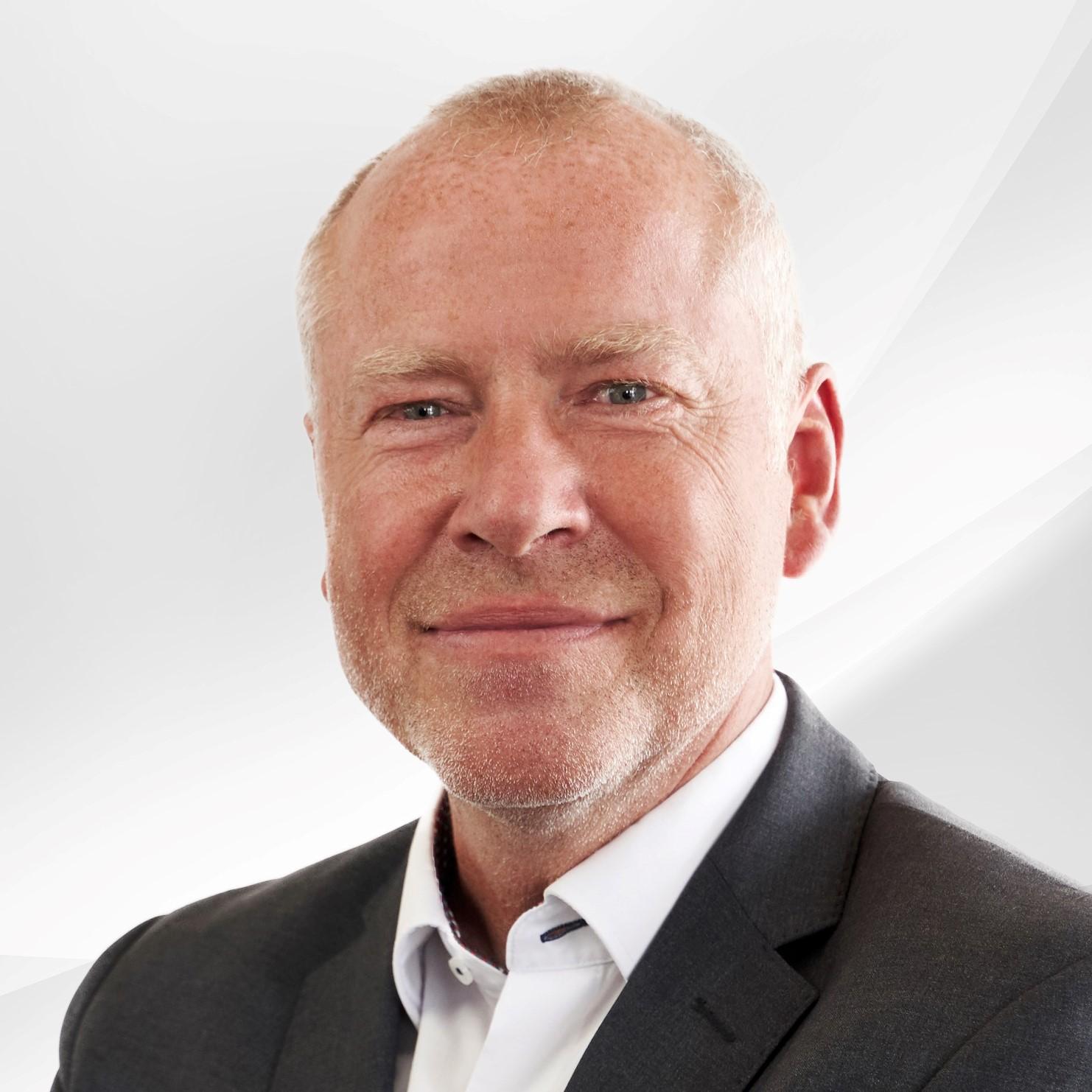 Holger Reichert