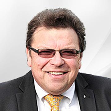 Wolfgang Baake