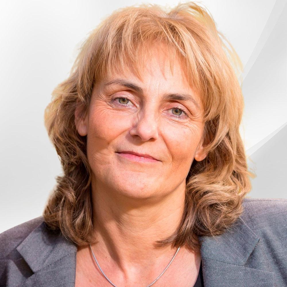 Fanny Hautmann-Benz