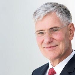Prof. Dr. Hans-Joachim Eckstein